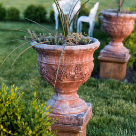 Outdoor Planters Done My Way | Wyse Guide
